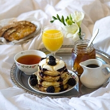 Śniadanko :D