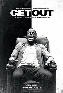 UCIEKAJ! (2016) - W kinach od 28 kwietnia 2017, horror, USA Historia młodego czarnoskórego chłopaka, Chrisa Washingtona (Daniel Kaluuya), który wybiera się z zapoznawczą wizytą ...