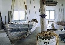 a może łódź <3