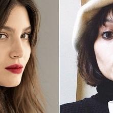 Makijaż francuski