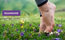 Jak przygotować stopy na wiosnę