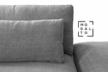 Narożnik TETRIS Modalto Concept Prostota i minimalizm cechują narożnik Tetris  Dzięki szerokim siedziskom i wypełnieniu z Pianki pur stanowi idealne miejsce wypoczynku Dostępny ...