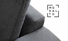 Narożnik MAC Modalto Concept Nowoczesny design w najlepszym wydaniu. Komponuj...