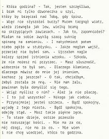 Wisława Szymborska wieża Babel