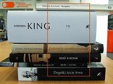 Książka to jedyna w swoim r...