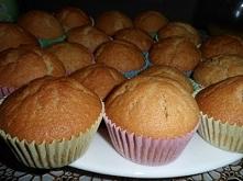 Bardzo szybkie muffinki - przepis po kliknięciu w zdjęcie