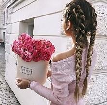 włosy! ;)