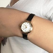 nowe zegarki w sklepie OTIE...