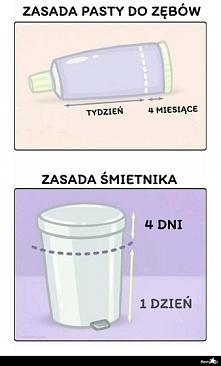 zasady codziennego życia