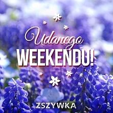 Nareszcie nadszedł długo wyczekiwany majówkowy weekend ❤ Gdzie się wybieracie, jakie macie plany?:) ❤ Życzymy udanego wypoczynku ❤
