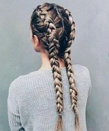 Oto cotygodniowa fryzura.