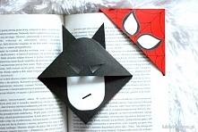 Zakładki do książki z motyw...