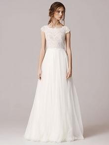 suknia ślubna Anna Kara Bra...