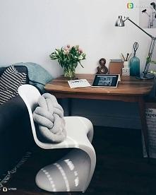 salon, fotel, design, poduszka, dodatki do domu, inspiracje - zapraszamy na n...