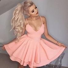 ale sukienka <3