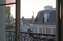 Paryż!