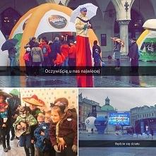 Pomimo niepogody zapraszamy na 16. PZU Cracovia Maraton