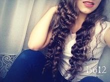 za nic na świecie nie oddam moich włosów!