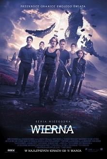 Seria Niezgodna: Wierna (2016)