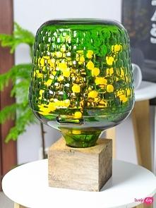 loftowa lampka z butelki DI...