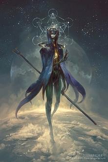 Eistibus - Anioł Wróżb