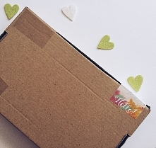 Unboxing Snail Mail Boxa #2
