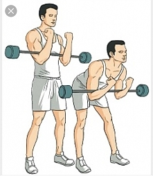 ćwiczenie na pośladki