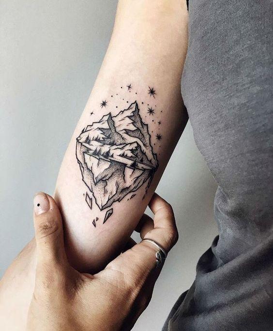 Tatuaż Na Tatuaże Zszywkapl
