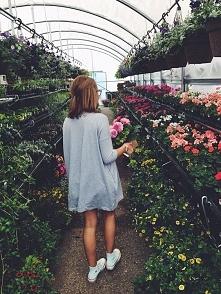 kiedyś się dorobi kwiaciarn...