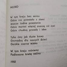 Poezja Inspiracje Tablica Tosienka69 Na Zszywkapl