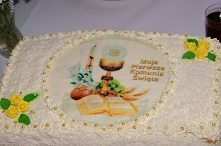 Tort kokosowo-ananasowy z o...