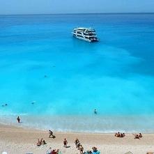 Lefkada, Grecja
