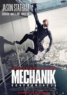 Mechanik: Konfrontacja (2016)