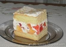 pyszne ciasto