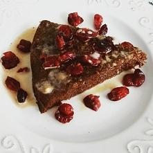 Brownie z cukini :) Przepys...