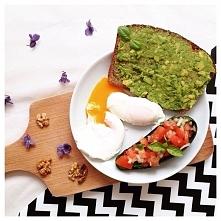 super pożywne śniadanie, wi...