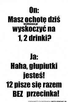 12 głuptasie :)