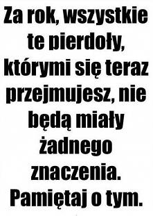 Pamiętaj :)