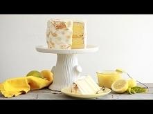 Lemon Meringue Cake - Gemma...
