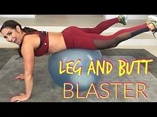 Leg and Butt Blaster Workou...