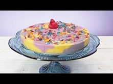 Vegan Unicorn Cheesecake | ...