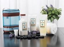 Domowe spa w zasięgu ręki   Aromatyczny zestaw relaksujących produktów, do salonu kosmetycznego, spa, wellness lub domowego użytku.  Pobudzi zmysły - dzięki olejkom eterycznym  ...