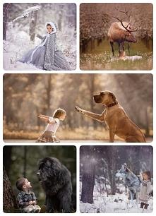 #przyjaźń #nawieki #zwierzęta