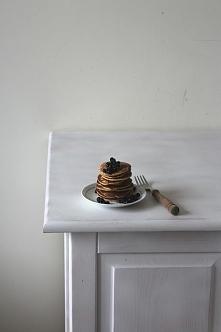 pancakes z mąki jaglane <klik w zdjęcie po przepis>