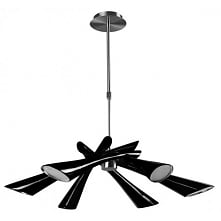 Nowoczesna lampa sufitowa POP ZumaLine dostępna w sklepie online Dekorplanet.pl