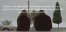 """Marek Hłasko """"Ósmy dzi..."""
