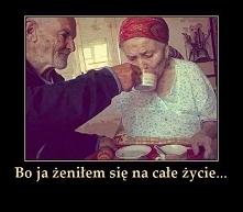Taka miłość...