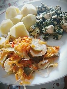 Syte i zdrowe posiłki to podstawa :)