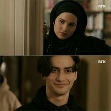 Boziu !!! Sana i Yousef to takie słoneczka ! <3 Uwielbiam ten sezon.
