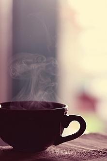 Czas na kawę :)